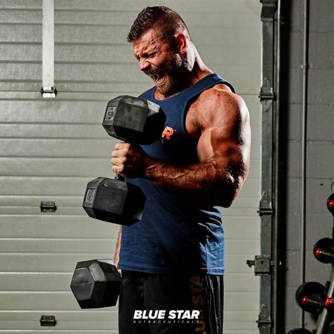 Kitchener Personal Trainer Matt Daciw Titan Training