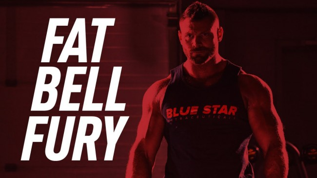 Blue Star Fat Bell Fury